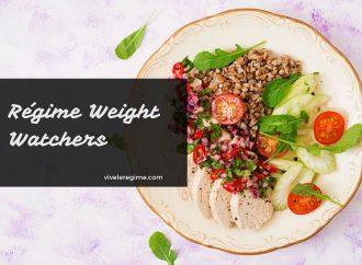 Régime Weight Watchers  : Est-il efficace pour la perte de poids ?