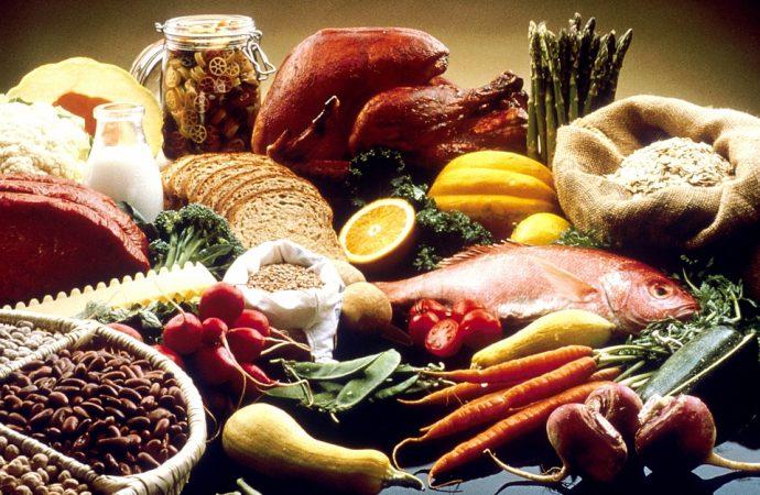 Tout savoir sur les régimes !